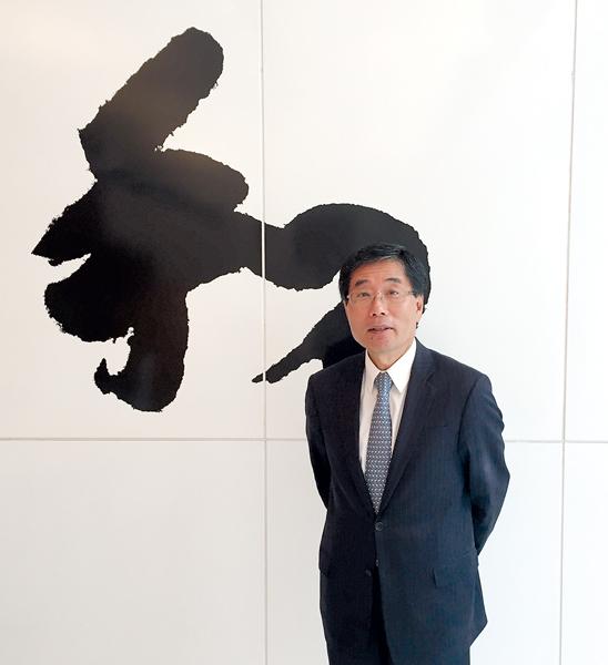 Suzuki Yôichi a beaucoup œuvré en faveur d'une plus grande ouverture de son pays à l'égard de la France. -Odaira Namihei pour Zoom Japon-