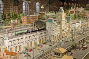 curiosite-hara-model-railway-museum-yokohama-japon