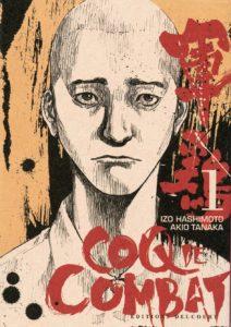 decouverte-manga-coq-de-comba-hashimoto-izo