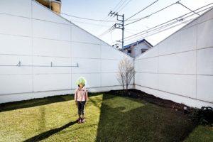 Miura, Kanagawa prefecture, November 17 2013 - House KN by Kochi Architect's studio
