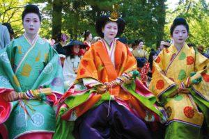fete-princesse-kazu-no-miya-kyoto-japon