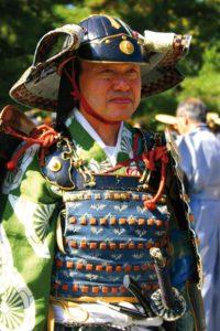 fete-samourais-grades-ou-non-kyoto-japon