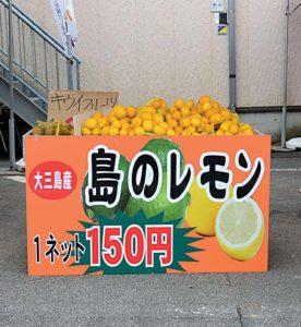 filet-citrons-ile-omishima-japon