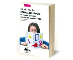 litterature-ozaki-mariko-ecrire-au-japon