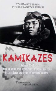 livre-kamikaze