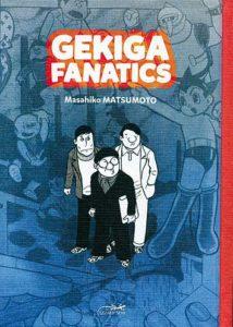 livres-masahiko-matsumoto-gekiga-fanatics-2