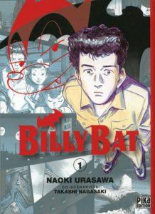 manga-perle-de-la-rentree-billybat-naoki-urasawa