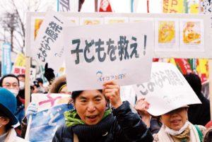 manifestation-nucleaire-sato-sachiko-japon