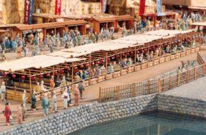 maquette-ryogoku-musee-dedo-tokyo-japon-1