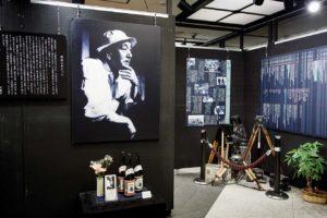Tokyo, May 17 2013 - Yasujiro Ozu's commemorative museum at Koto ward cultural center.