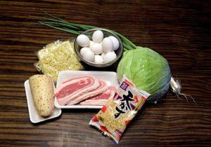 recette-ingredients-okonomiyaki
