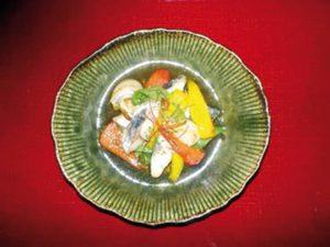 recette-nambanzuke-japon