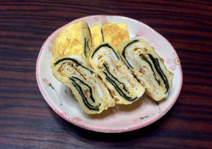 recette-tamagoyaki