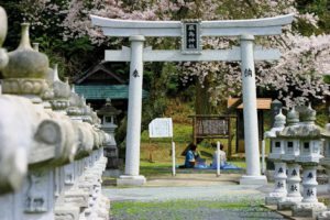sanctuaire-itsukushima-pique-nique-japon