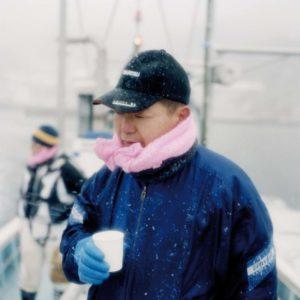 sato-pecheur-cultivateur-wakame-japon