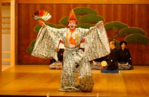 spectacle-kyogen-japon