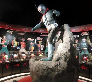 superheros-kaimen-rider-japon