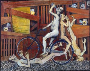 art-japonais-1950-2010-osaka-japon