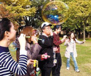 bulles-de-savon-japon