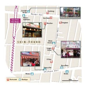 carte-shin-okubo-japon