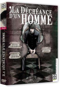 dvd-la-decheance-dun-homme-asaka-morio