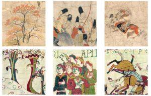 emakimono-et-tapisserie-de-bayeux-dessins-animes-de-moyen-age-japon