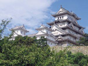 himeji-heron-blanc-japon