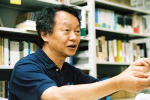 kato-norihiro-ecrivain-japon