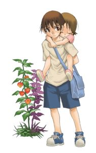 lile-de-hozuki-sanbe-kei-manga
