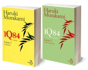 livre-1q84-tome-1-et-tome-2-murakami-haruki