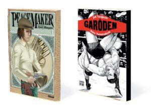 manga-peacemaker-minagawa-ryoji-garoden-jiro-taniguchi