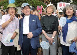 manifestation-nucleaire-kamata-satoshi-japon-3
