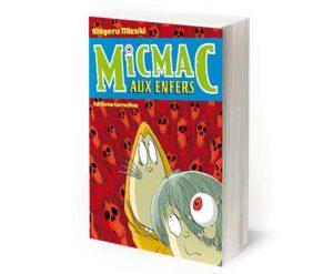 micmac-aux-enfers-mizuki-shigeru-livre