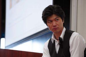 saijo-takeo-professeur-universite-waseda