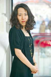 sekiguchi-ryoko-ecrivain-traductrice