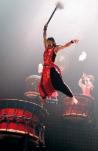 YAMATO - The Drummers of Japan 'Shin-On'2007