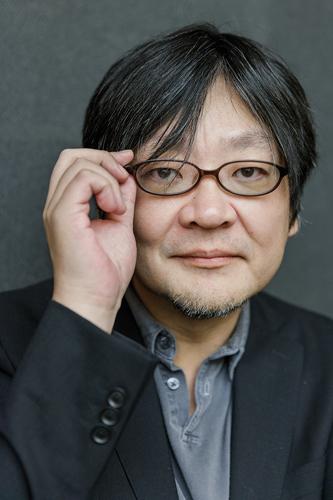Le cinéaste a été honoré lors du Festival international du film de Tôkyô qui s'est déroulé fin octobre. ©Jérémie Souteyrat pour Zoom Japon