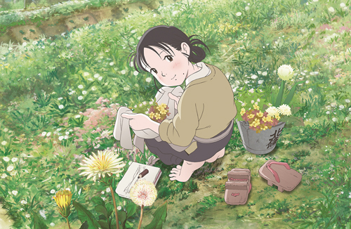 In This Corner of the World a pu voir le jour grâce au financement participatif. ©© Kôno Fumiyo/Futabasha/In this corner of the World Movie Partners