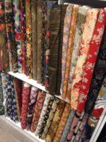 Boutique de tissu Jhin