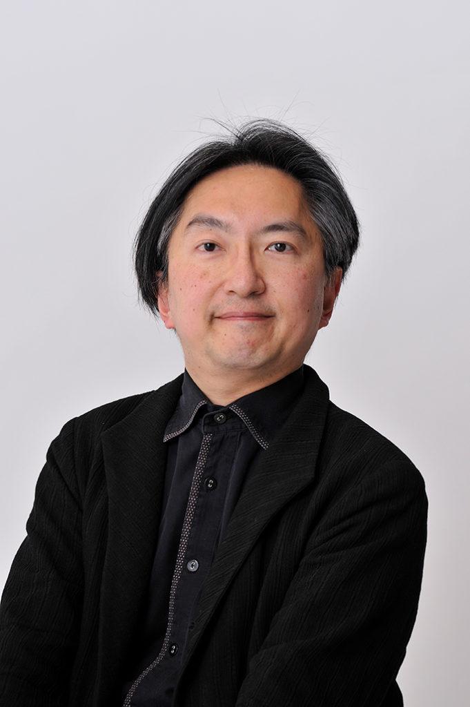 Masterpices of NHK Symphony Orchestre_Katayama Morihide