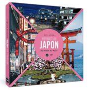 livre voyagez japon