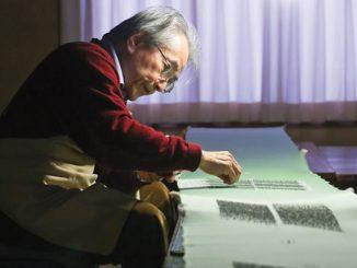 zoom culture peinture kimono