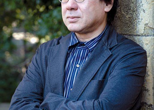 Nakagawa Yusuke animation japonaise