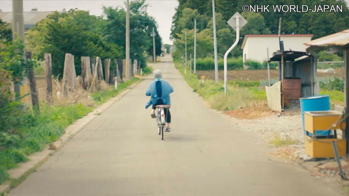 NHK WORLD JAPAN - Kuwata Misao the tale ob mochi 2021