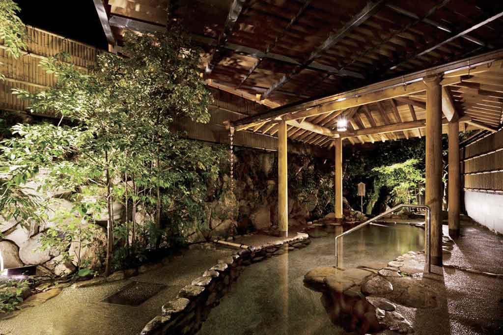 Japon yamaguchi-onen_hotel_matsumasa