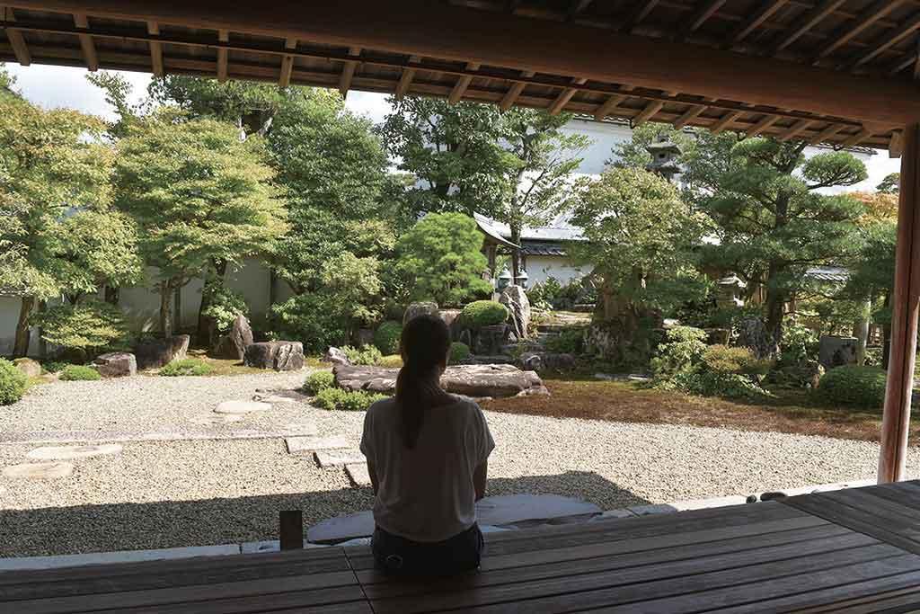 Japon, yamaguchi-residence-Kikuya